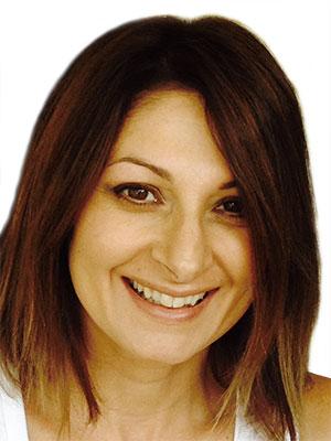 Cathy Hall profile photo